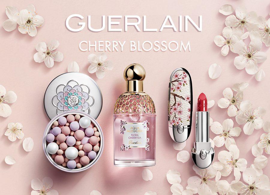 Guerlain - SPRING COLLECTION 2020